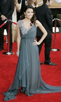 Eva Longoria - Photo from Yahoo