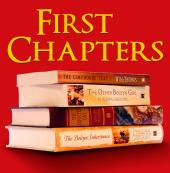 First Chapters Writing Competition