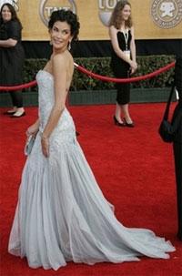 Teri Hatcher - Photo from Yahoo