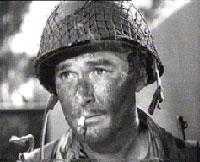 Errol Flynn in Objective,Burma!