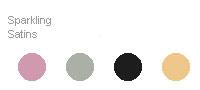 Chanel Quadra Eye Shadow in Sparkling Satins