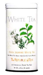 Asian Jasmine WhiteTea