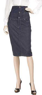 Dolce Gabbana Pencil Skirt