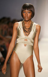 Badgley Mischka Swim