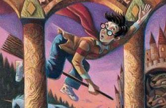 Harry PotterIllustration