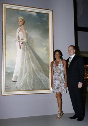 Princess Grace Exhibition inMonaco