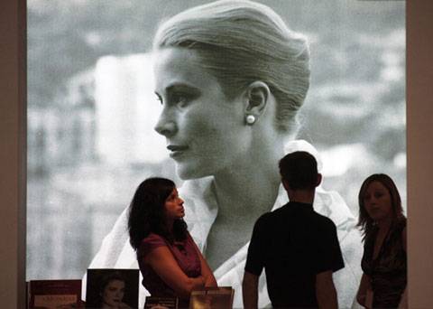 Princess Grace Exhibition in Monaco