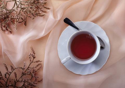 Tea Time - August2007