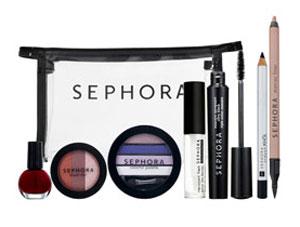 Sephora Dramatica MakeupKit