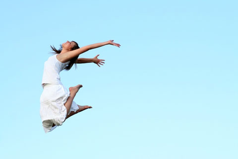 Leap forJoy