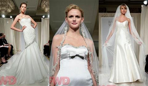 Badgley Mischka BridalCollection