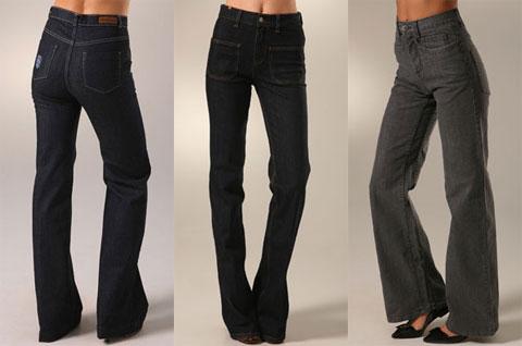 High-WaistedJeans