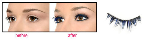 Make Up Forever Lashes
