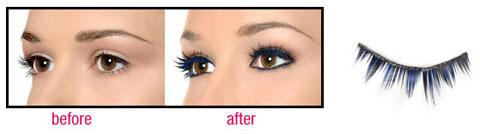 Make Up ForeverLashes