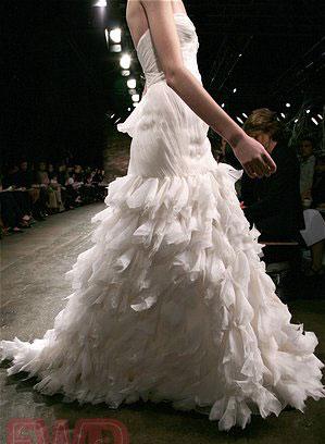 Monique L'huillier BridalCollection