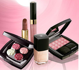 Chanel Holiday Beauty for2007