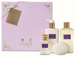 Floris Night Scented Jasmine Fragrance Collection