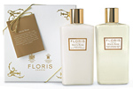 Floris White Rose Bath and Body Collection