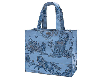 Pierre Deux The Anniversary Tote