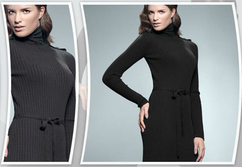 WolfordSweater