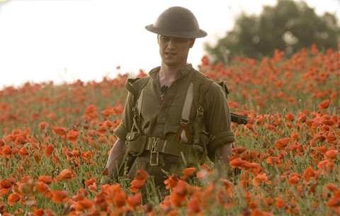James McAvoy - Atonement