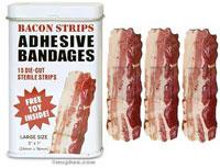 Bacon StripsBandages