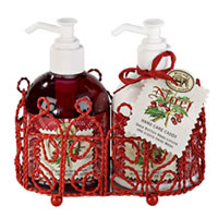 Noel Hand Care Caddy