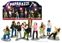 Paparazzi PlaySet