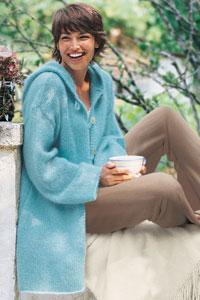 Soft SurroundingsSweater