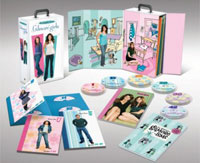 Gilmore Girls Complete Series