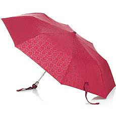 Marc By Marc Jacobs Trumpet Vine Umbrella