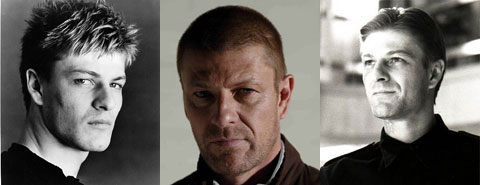 Pictures of SeanBean