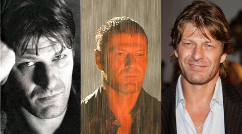 Photos of Sean Bean