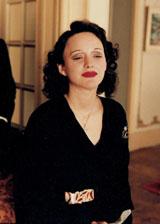 Marion Cotillard in La Vie enRose
