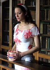 Marion Cotillard in Love Me If YouDare