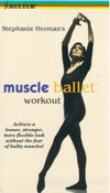 Muscle Ballet Workout with Stephanie Herman