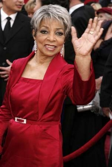 Ruby Dee at the Oscars