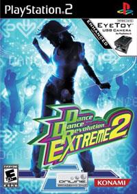 Dance Dance Revolution Extreme2