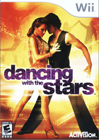 DDR Dancing with theStars