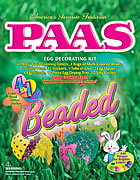 Paas beaded eggs