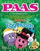 Paas Egg HeadKit