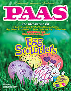 Paas Scribblers Kit
