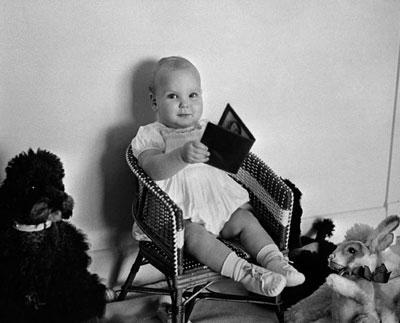 Prince Albert of Monaco