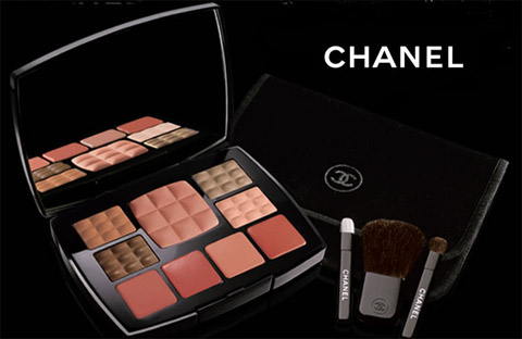 Chanel Lumiere Tropicale
