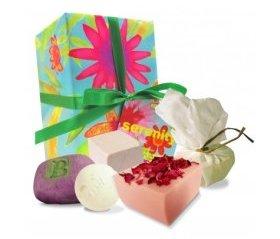 Serenity Gift Set by LUSH