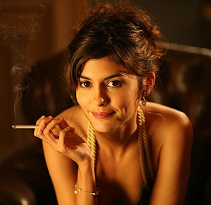 Audrey Tautou in Priceless