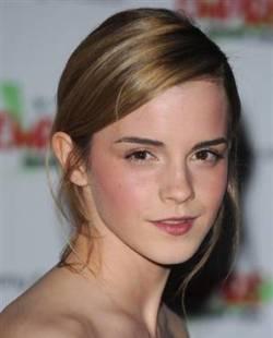 Emma Watson for Chanel\'s Coco Mademoiselle