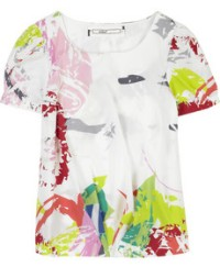MINT jodi arnold Paint splash top
