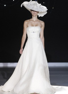 Novia d'Art Wedding Gown