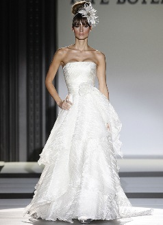 Pepe Botella Wedding Gown